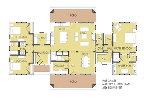 2 master bedroom house plans simply home designs new house plan unveiled