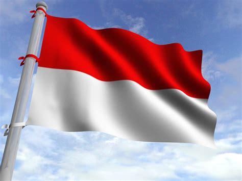 bendera merah putih ajib syaifullah