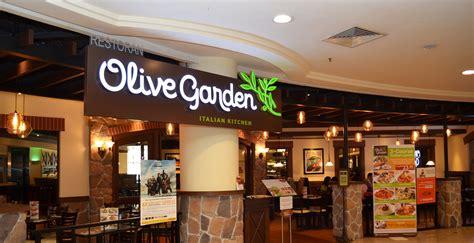 olive garden review olive garden at mid valley megamall restaurant review eatdrink
