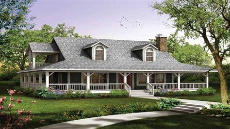 wrap around porch house plans farm house plans wrap around porch