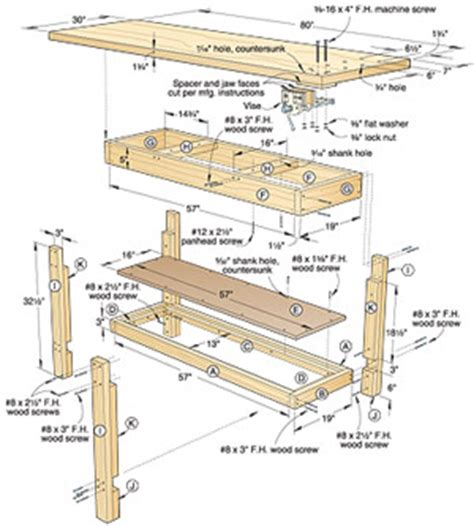 simple woodworking plans free woodworking popular woodworking workbench plans plans pdf