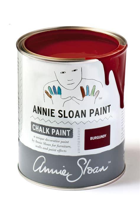 chalk paint york region burgundy chalk paint 174 sloan