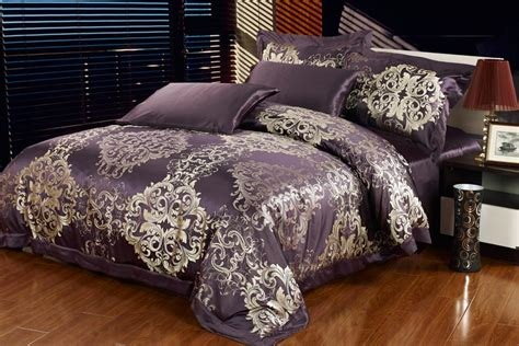 purple silk bedding sets lilysilk announcement a practical guide to buy silk sheet