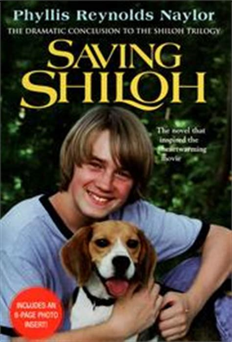 shiloh book pictures saving shiloh june 6 2006 edition open library