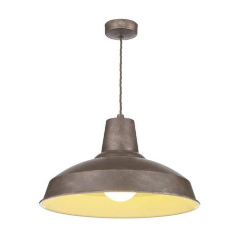 pendant ceiling light reclamation vintage style ceiling pendant light weathered
