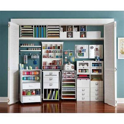 craft storage for