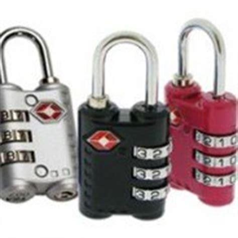 cadenas pour valise etats unis accessoires de voyage ma valise voyage