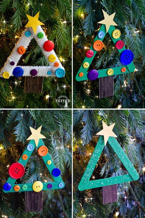 bastelanleitung weihnachtsbaum f 252 r advent weihnachten basteln mit kindern tolle deko