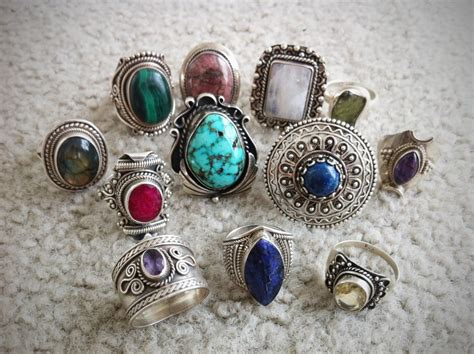 gemstones jewelry 6 gorgeous types of healing gemstone jewelry