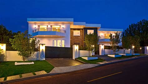 la house glamorous contemporary living in los angeles idesignarch