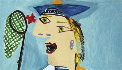 picasso paintings in national gallery picasso portraits national portrait gallery culture whisper