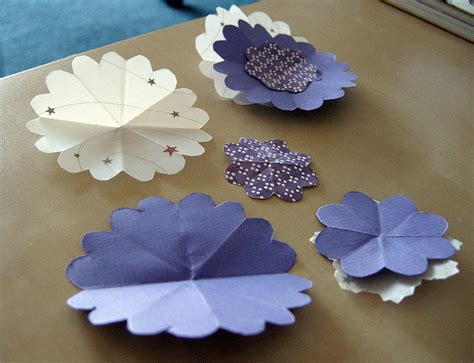 simple craft ideas for with paper easy paper crafts from the archive papermash easy