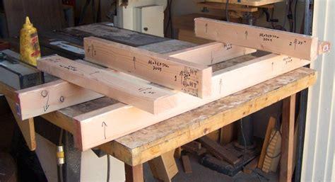 woodworking cauls shop made cauls