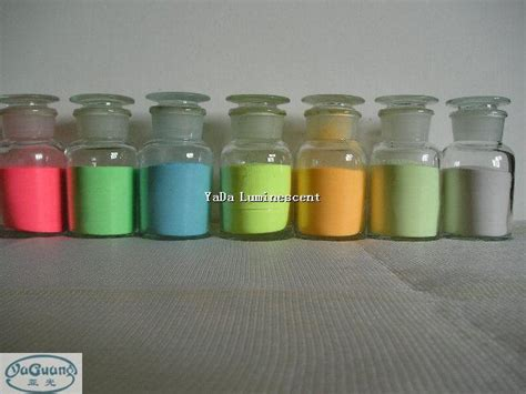 glow in the pigment powder india china photoluminescent glow in the pigment powder