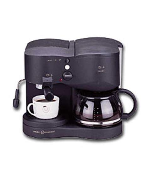 bush coffee makers
