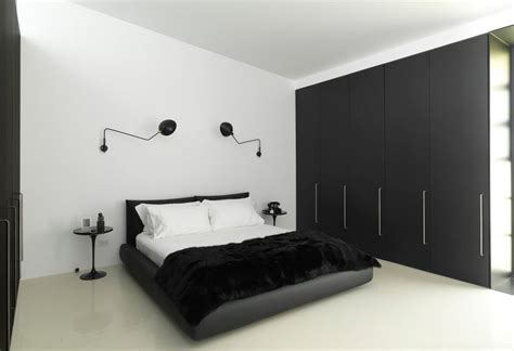 black and white modern bedrooms 35 timeless black and white bedrooms that how to