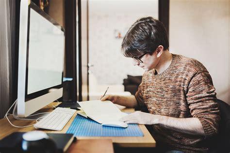 trabajo en casa montando trabajo desde casa 11 tips para trabajar online quondos