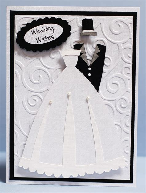 how to make wedding cards paper creations by kristin wedding cards