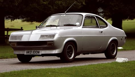 vauxhall firenza droopsnoot picture 7 reviews