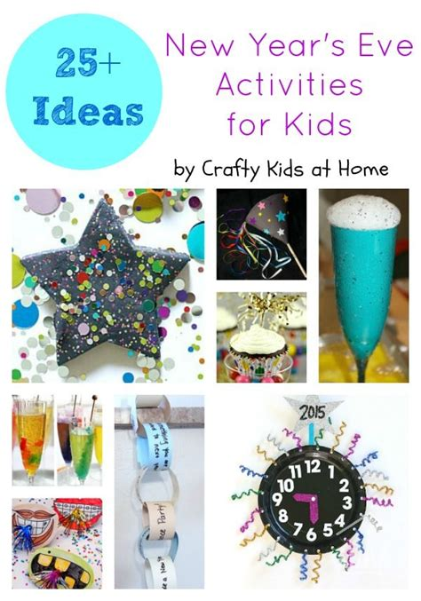 new years craft ideas for 91 best images about new year s activities and crafts for