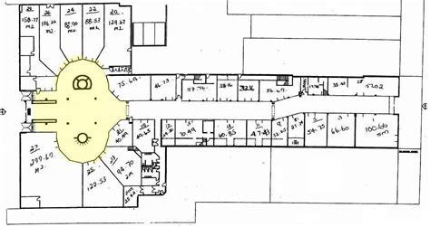 home ideas 187 shopping mall floor plans