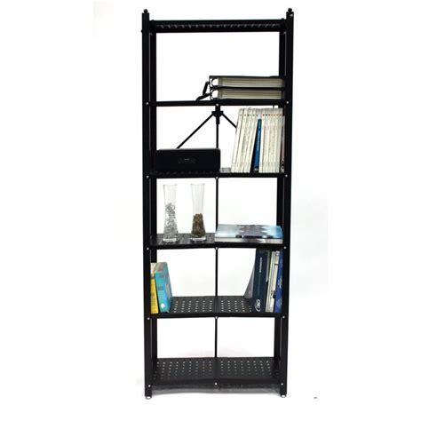 origami storage shelves origami 6 tier bookshelf bookcases stuff