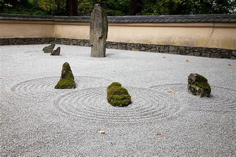 japanese rock gardens pictures japanese rock garden pictures images and stock photos