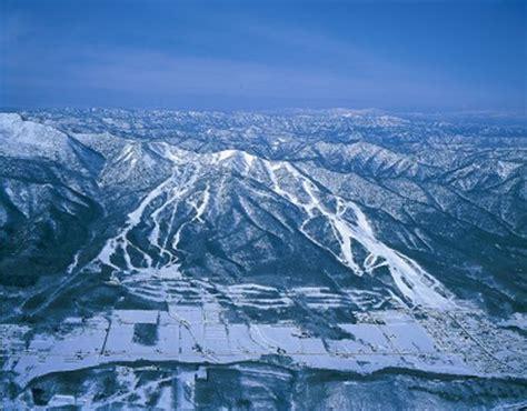 in japan top picks for skiing in japan gloholiday