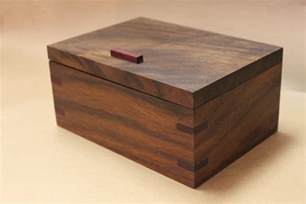 woodwork box woodvember november artwalk walla walla work play