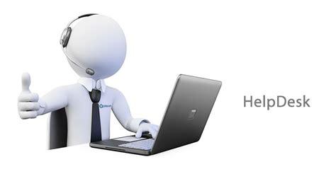 it help desk help desk