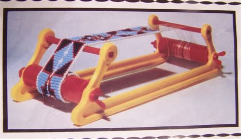 Bead Loom Journal