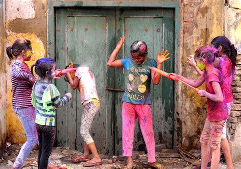 festival in india topshot india religion festival holi