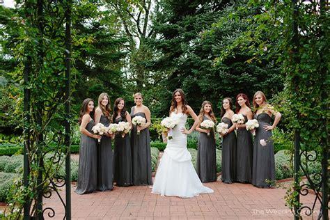nj botanical gardens wedding innovative new york botanical garden wedding and