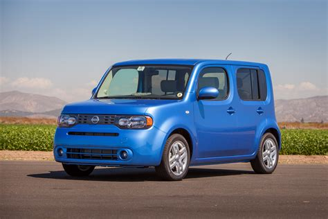 Nissan Cube Discontinued nissan cube discontinued for 2015 the news wheel
