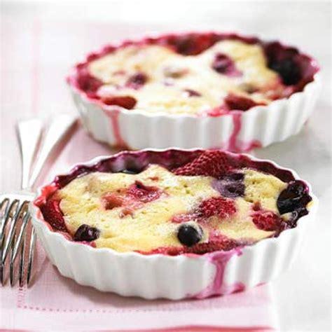 fruit dessert recipes diabetic living