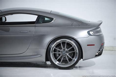 2013 Aston Martin Vantage by 2013 Aston Martin V8 Vantage Motorcar Classics
