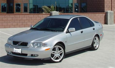 2003 S40 Volvo by Akaplay 2003 Volvo S40 Specs Photos Modification Info At