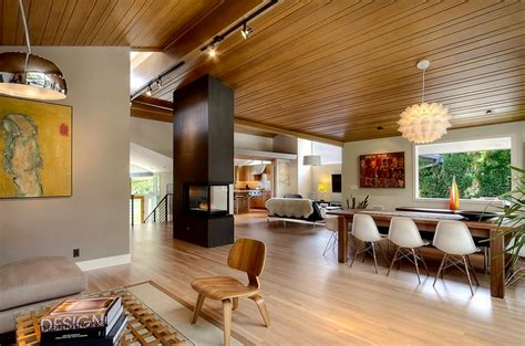 mid century modern home interiors mid century modern style design guide ideas photos