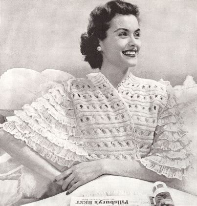 knitted bed jacket pattern free free knitting patterns for bed jackets simple free