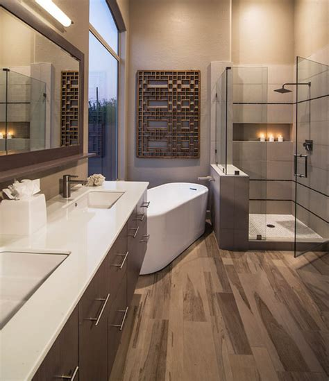 modern bathroom design pictures unique bathtub and shower combo designs for modern homes