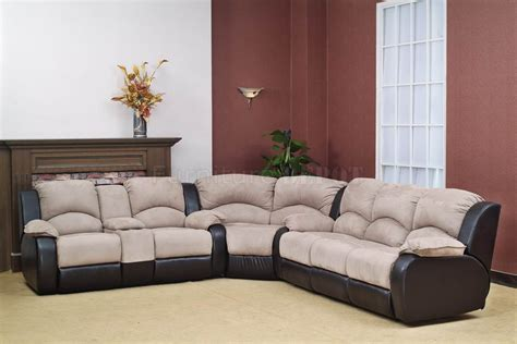 sectional sofa with recliners sectional sofas with recliners and cup holders