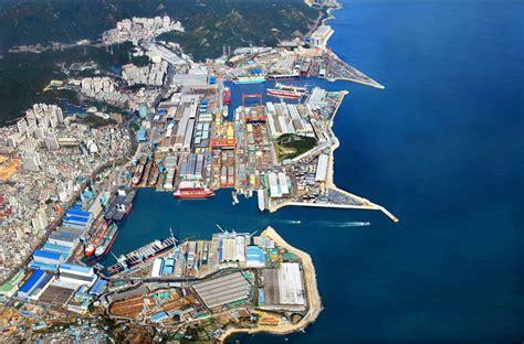 Hyundai Shipyard by все порты мира Page 19 Skyscrapercity