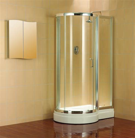 bathroom shower enclosure quadrant shower enclosures the alternative bathroom