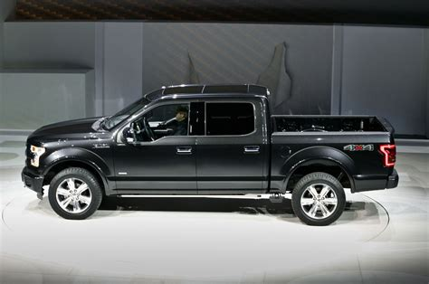 2015 Ford F-150 First Look - Truck Trend F 150 2015