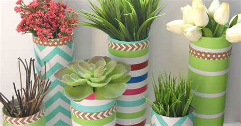 craft paper wrapping glass vase and paper wrapping craft hometalk