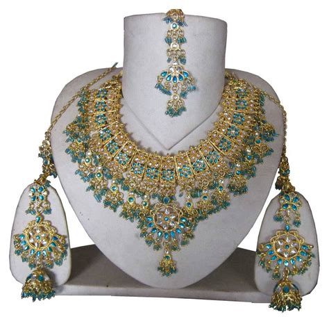 indian jewelry gorgeous indian jewelry set with earrings and tikka a