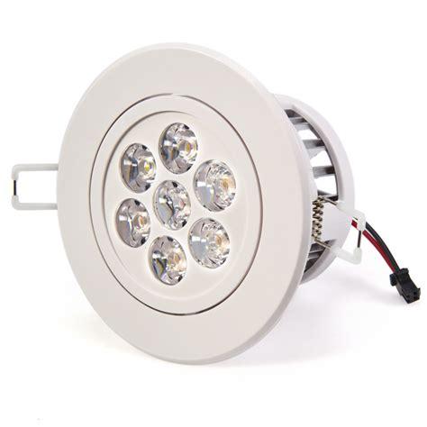recessed lighting fixtures led 7 watt led recessed light fixture aimable recessed led