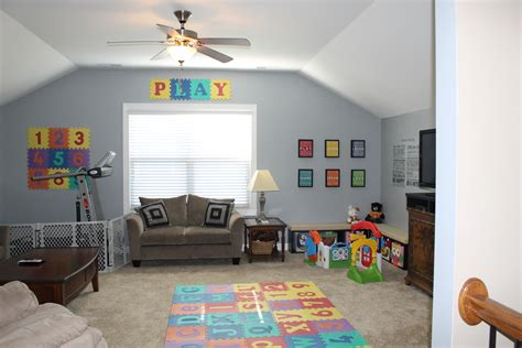 Home Decorating Parties playroom i to do lists