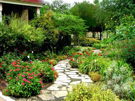 home flower gardens my ideas lanscape diy landscaping designs you trust