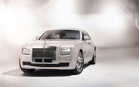 Car Wallpapers Rolls Royce by Rolls Royce Ghost Six Senses 2012 Wallpaper Hd Car
